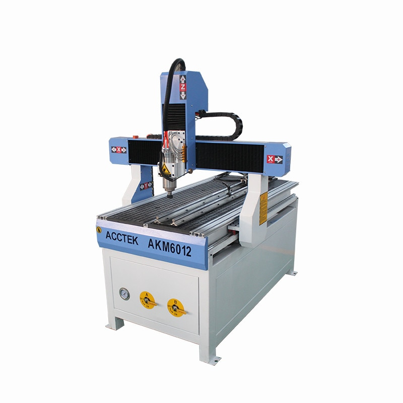 Mini Cnc Router for Wood Cnc Router 6012 Pvc Mdf Acrylic Cutting Machi Cnc Engraving Router