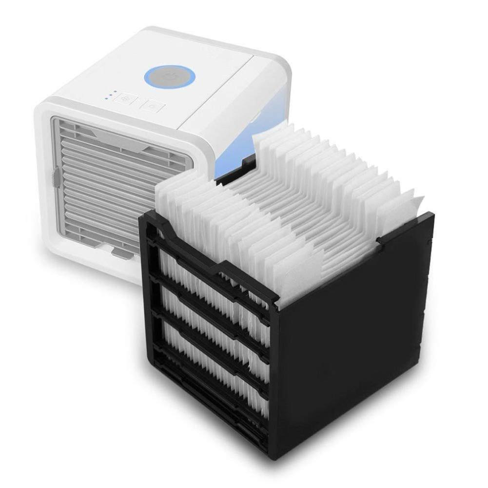 24pc Air Conditioner Fan Filter Replacement Filter For Arctic Cold Fan Mini Humidifier Air Cooler Space Big Wind For Home Office