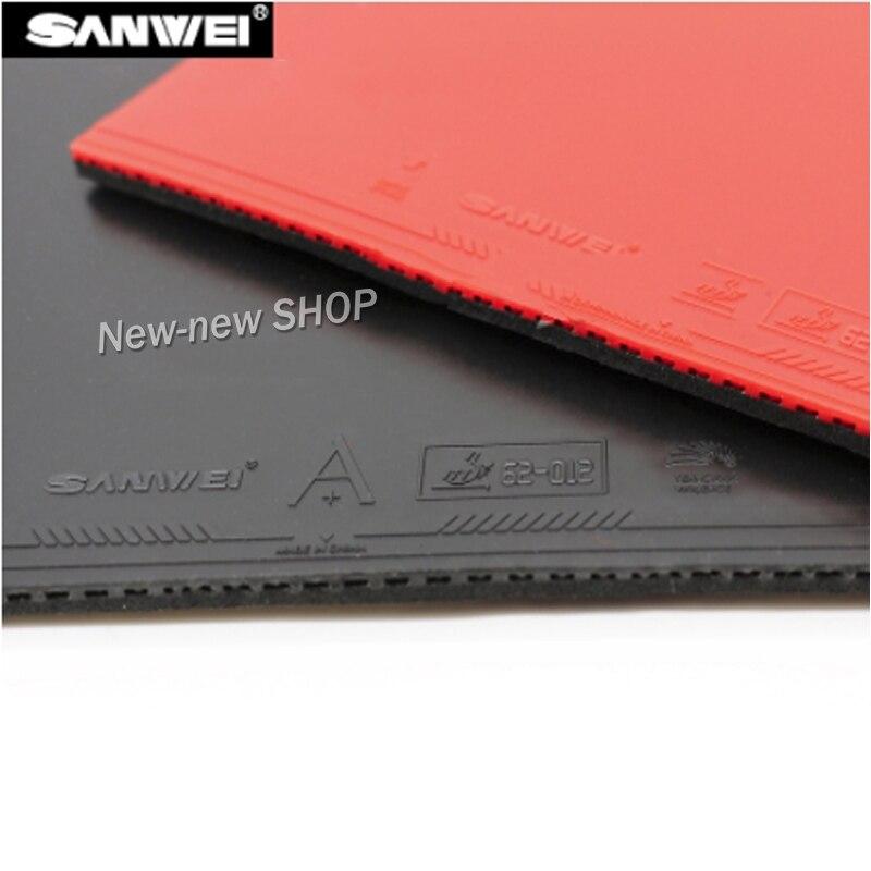 SANWEI-مطاط تنس طاولة احترافي ، جديد ، طلب 1