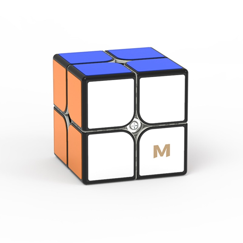 mgc 2x2 elite cubo magnetico mgc 2x2x2 professional cubo magico yj 2x2x2 velocidade
