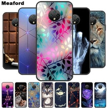 For Doogee X95 Case Shockproof Soft silicone TPU Back Cover For Doogee X95 Pro Phone Cases X95Pro X9