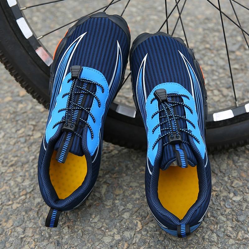 ALIUPS 2021 Cycling Shoes Men Women Bike Sapatilha Ciclismo Racing Sport Mountain Bicycle Sneakers Hombre