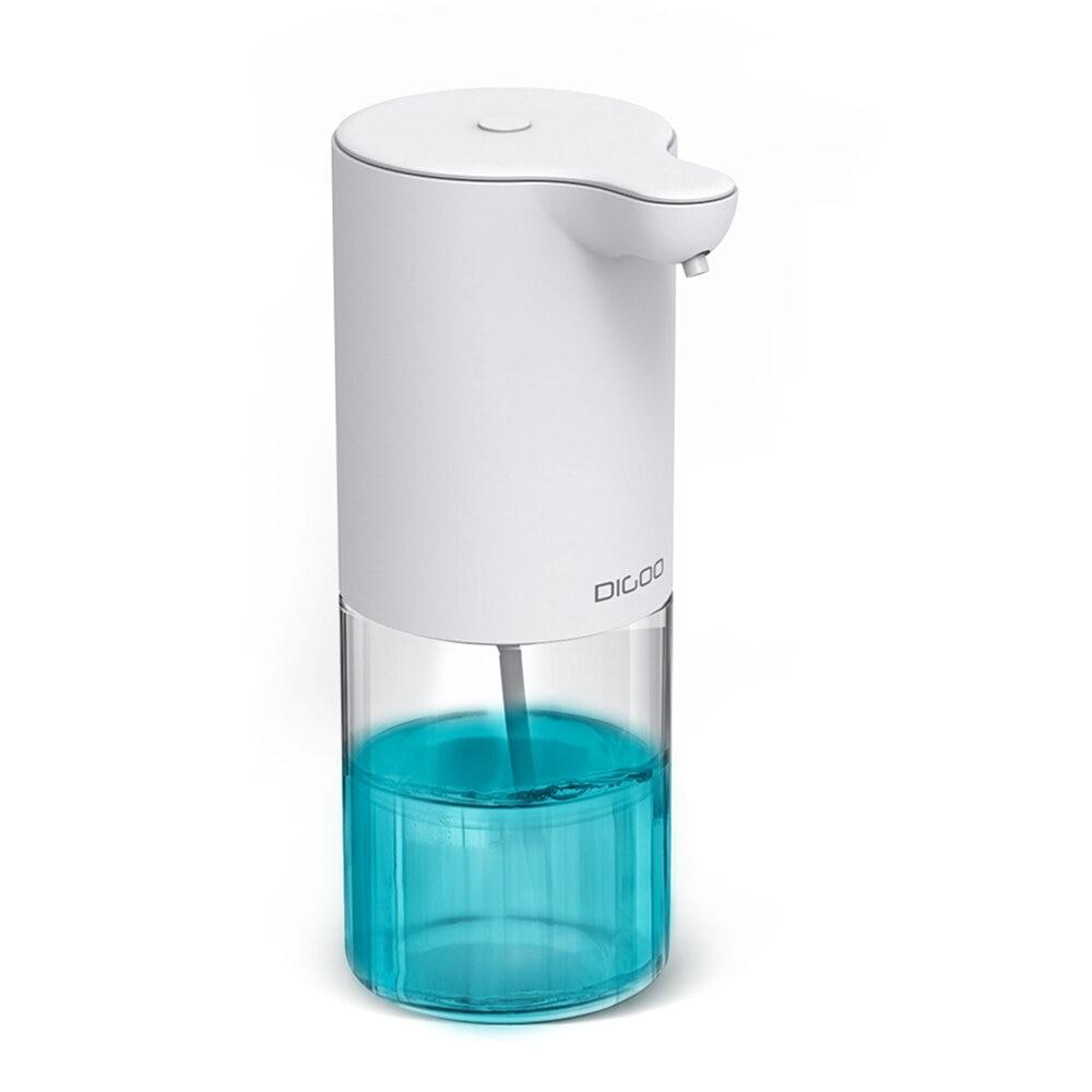 Automatic Foam Soap Dispenser Hand Washing Machine Intelligent IPX4 Infrared Sensor Touchless Liquid Foam Hand Sanitizer Washer недорого