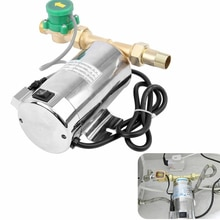 Honhill Water Pressure Booster Pumps For Home Household Water Pipes/Water Heaters Used to Increase W