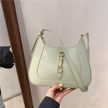 Top Quality Luxury Brand Purses and Handbags Designer Leather Crossbody Shoulder Bags for Women 2021