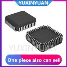 1 PIÈCES MC68HC705C8ACFNE PLCC44 MC68HC705C8 EN STOCK 100% BON