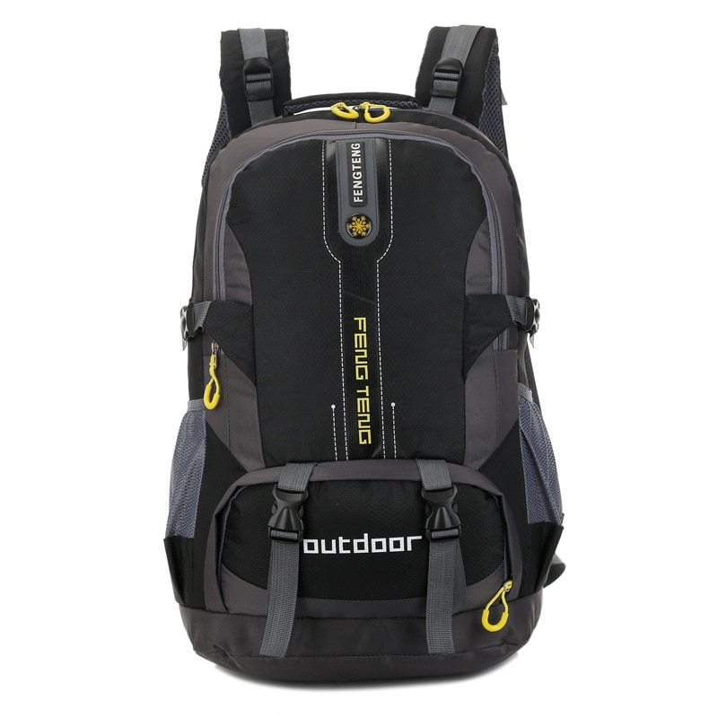 Weysfor 50L Waterproof Climbing Backpack Rucksack Outdoor Sports Bag Travel Camping Hiking Women Trekking