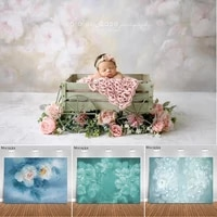 mocsicka photography background vintage flower newborn baby children maternity artistic portrait backdrop photo studio