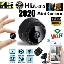 A9 Wifi Mini Ip Camera Outdoor Night Version Micro Camera Camcorder Voice Video Recorder Security Hd