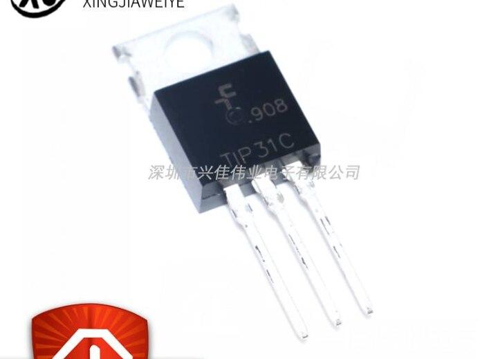 Xinyuan 10 pçs/lote TIP31C TIP32C TIP41C TIP42C LM317T IRF3205 Transistor TO-220 TO220 TIP31 TIP32 TIP41 TIP42 LM317 IRF3205PBF