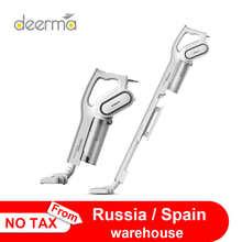 Deerma DX700 DX700S Handheld Vacuum Cleaner Household Strength Dust Collector Home Aspirator