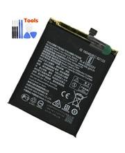 Batterie originale HE363 3500mAh pour Nokia X7 TA-1131 TA-1119/Nokia 8.1 TA-1119 TA-1128 HE 363 Batteries Bateria + outils gratuits