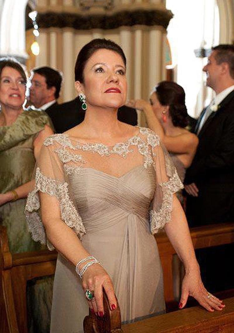 فستان سهرة طويل فاخر لأم العروس والعريس ، بأكمام قبعة ، خط رقبة شفاف ، دانتيل ، مقاس كبير ، مجموعة جديدة 2021