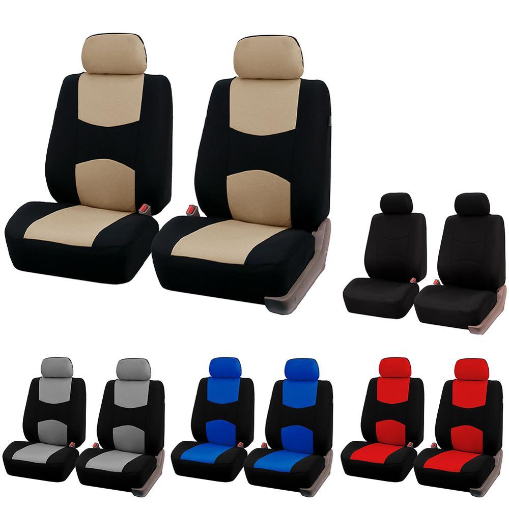 Универсальные чехлы для автомобильных сидений, Защитные чехлы для автомобильных сидений