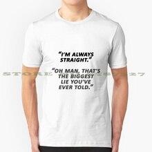Ronan Ist Sehr Homosexuell Und Adam Weiß Es Mode Vintage T-shirt T Shirts Ronan Lynch Adam Parrish Pynch Die Raven zyklus Die Raven