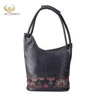 Soft Natural Real LEATHER Famous Brand Luxury Ladies Large Shopping handbag Shoulder bag Women Designer female Big Tote bag 233