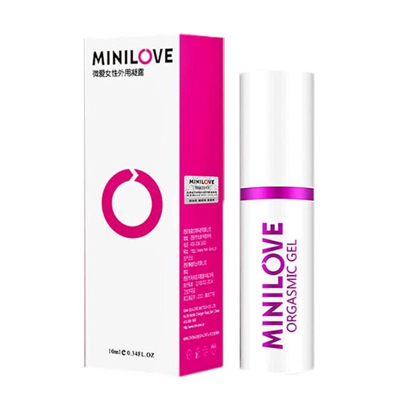 Gel orgásmico para mujeres amor clímax Spray significativamente aumentar la Libido femenina sexo femenino apretar el aceite de la vagina
