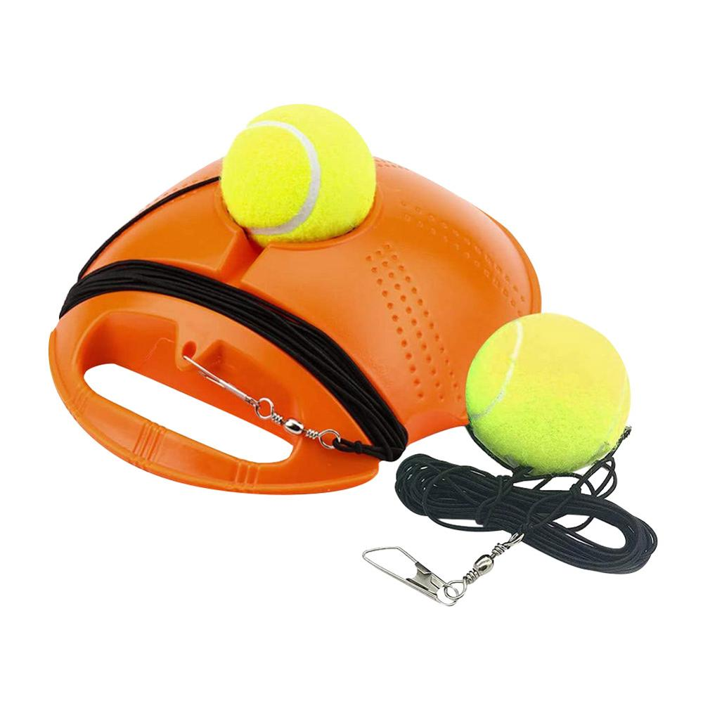 Дропшиппинг, Теннисный тренажер, самообучающийся мяч с плинтусом, спортивный спарринг, устройство для тенниса, тренировочное оборудование