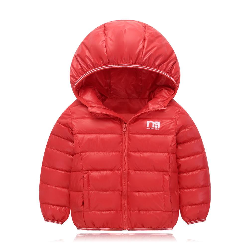 jaqueta de algodao quente para meninos e meninas jaqueta de lazer de algodao com ziper