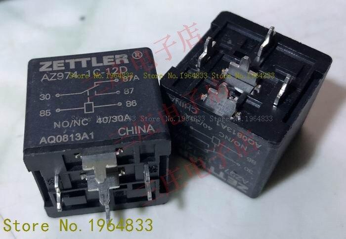 AZ974-1C-12D V4-1C-P-12V
