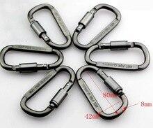 2 pièces paracord outil tritium lumière couteau bouteille tête gravité crochet mini main scie à chaîne engrenage multi survie mousqueton porte-clés