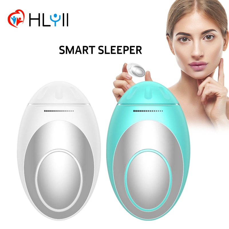 Portable Hand Holding Sleep Aid Instrument Fast Sleep Hypnosis Instrument Hypnosis High Pressure Rel