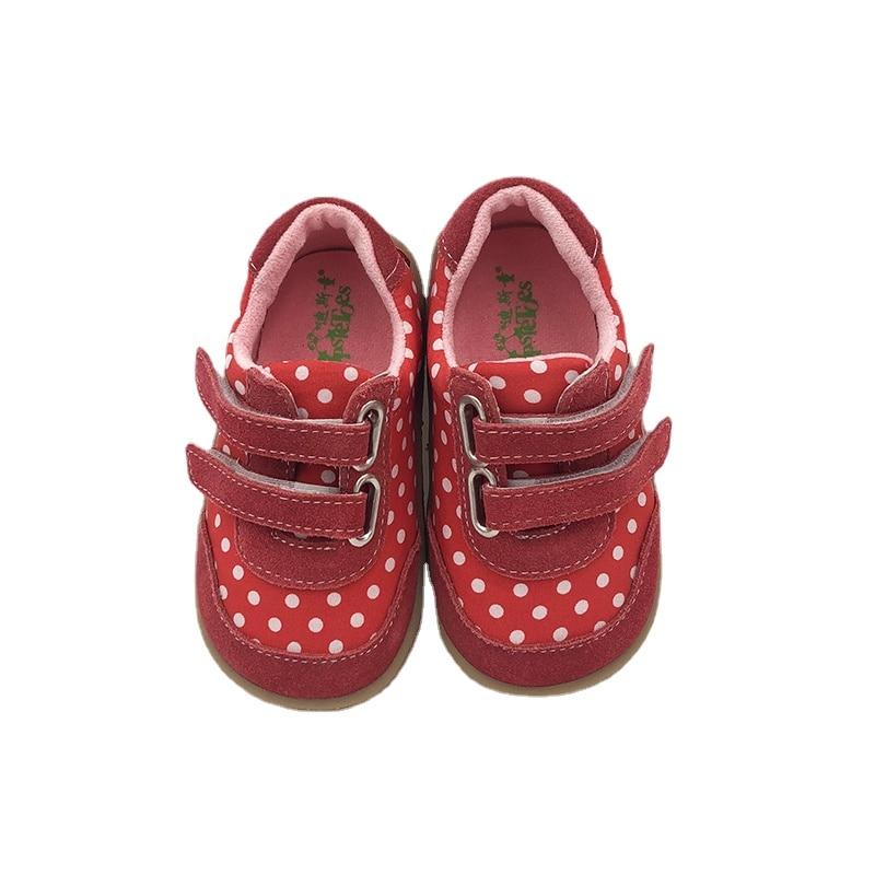 أطفال 2021 طفل رضيع جلد طبيعي + حذاء قماشي بنات زهرة حذاء رياضة طفل طفل السببية المدرب الترتر شقة حافي القدمين