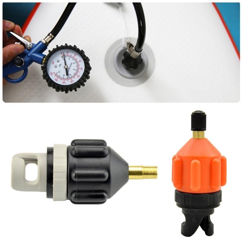 Vzdržljiv adapter za zračni ventil, odporen na obrabo, adapter za - Vodni športi - Fotografija 2