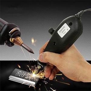 Electric engraving pen SP-292 Electric lettering pen Handheld marking pen 230V Electric grinding Electric drill pen 7200r/min