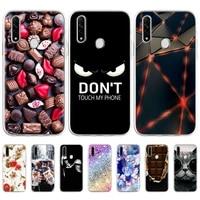 soft tpu case for oppo a9 2020 case for oppo a53 a31 2020 a8 a5 a32 a33 a83 a 9 silicone phone back cover anti dust coque funda