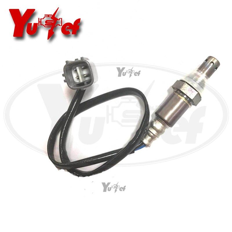 Sensor de oxígeno O2 Lambda Sensor de aire Sensor de índice de combustible para Toyota ISIS NOAH Corolla 89467-28020 de 8946728020