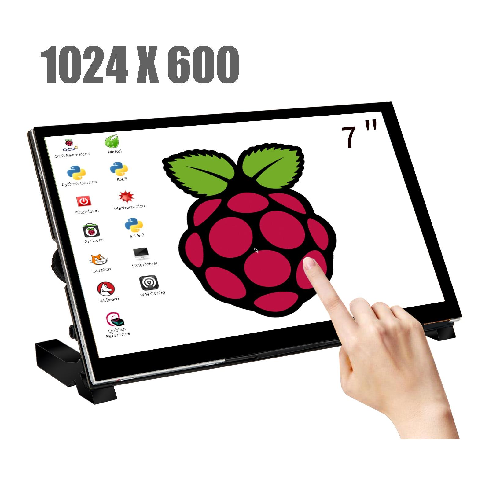 WIMAXIT Raspberry Pi 4B 3 7