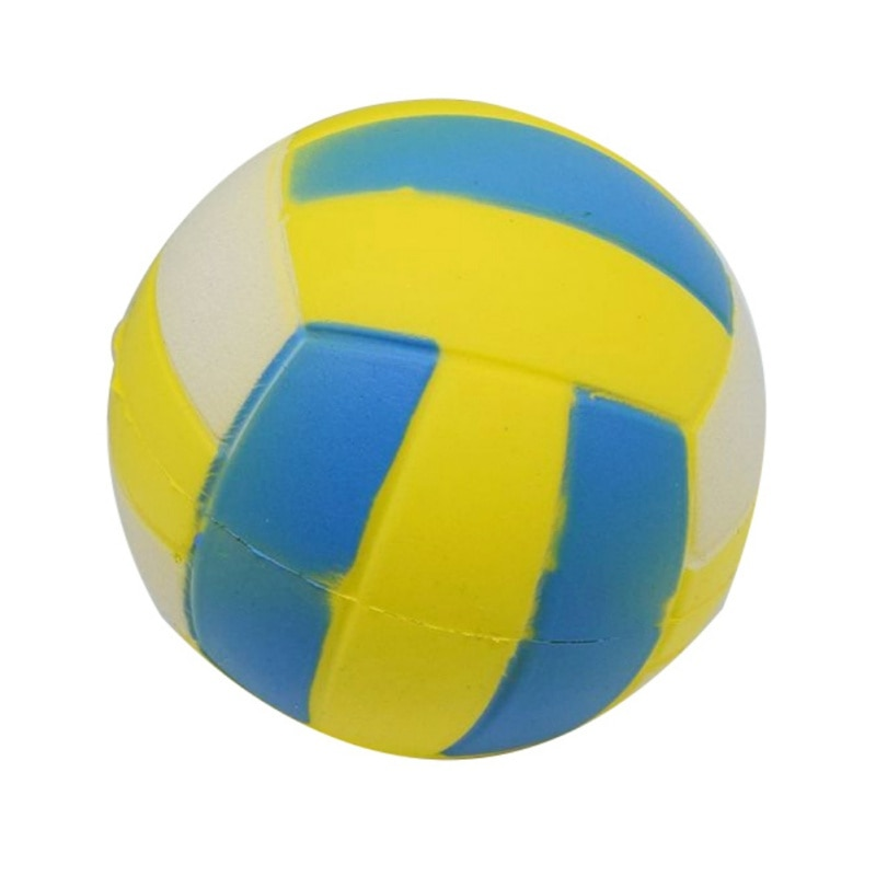 Pelota de fútbol Anti-estrés, pelota de voleibol, pelota de fútbol para niños