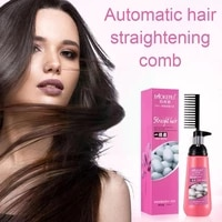 150ml collagen conditioner elastin a one comb straight lotion pull hair free clip cream straight free ion proc perm hair s8x5