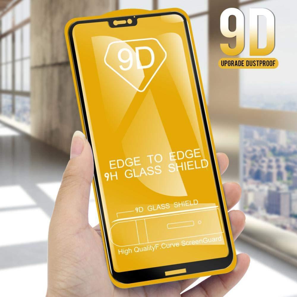 Vidrio Templado 9D para Huawei P10 Lite Plus P10, cristal Protector para P10lite P10Plus, Huawei p10 p 10 lite, película protectora de pantalla