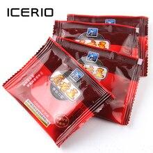 ICERIO 5 sac 10g carpe pêche musc saveur additif appâts de fond saveurs pêche appât assaisonnement
