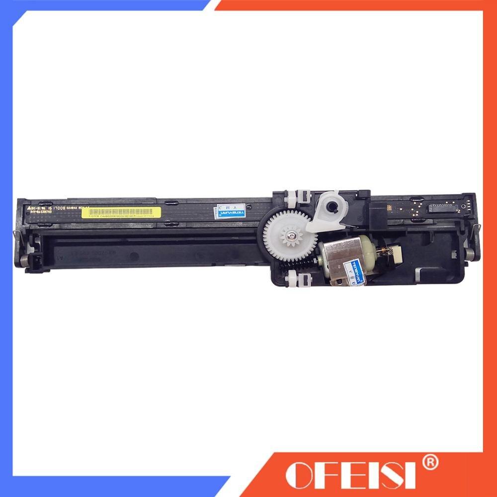 Cabeza del escáner de la unidad del escáner del Sensor de la Imagen del contacto para HP M129 M130 M131 M132 M133 M134 M227 M230