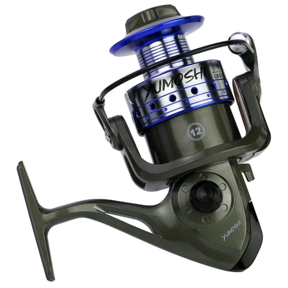 Hot Spinning Fishing Line Reel Folding Rocker Arm Smooth Wheel Fishing Gare Accessories