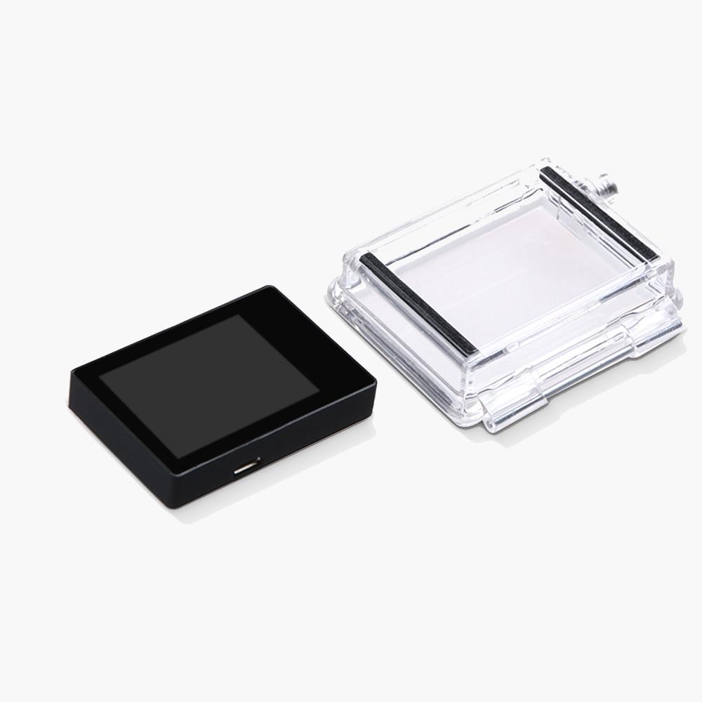 Para GoPro BacPac Monitor Lcd go pro Hero 3 3 + 4...