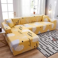 elastic living room sofa covers elegant modern universal sectional sofa cover minimalist meubles living room furniture bc50sft