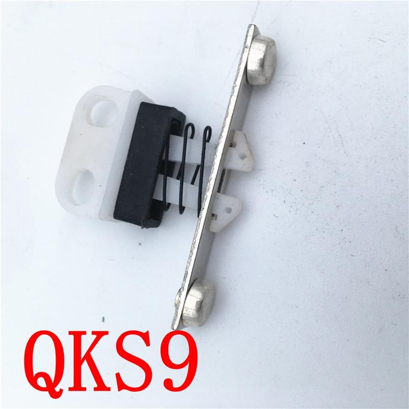 Schindler-مفتاح اتصال لمشغل باب السيارة ، 20 قطعة ، اتصال جسر المصعد ، سلسلة Schindler qks9
