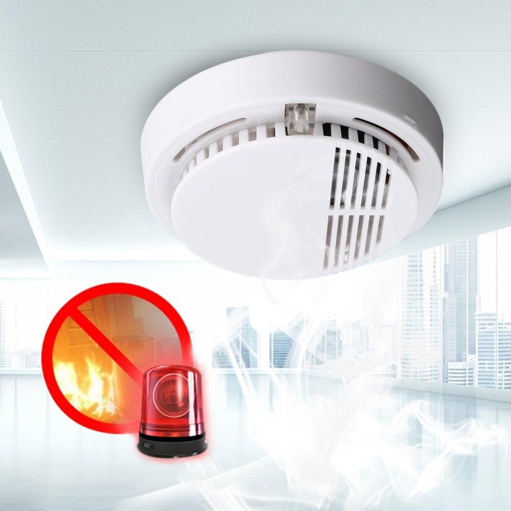Детектор дыма коптильня комбинация пожарная сигнализация домашняя система безопасности пожарные комбинация дымовая сигнализация пожарная защита
