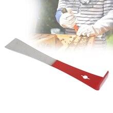 Outils pour Apiculture ruche boîte de ruche   Couteau à gratter pour apiculteur couteau à miel, équipement dapiculture décapsulage