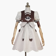 Démon Slayer Kimetsu no Yaiba démon Slayer équipe Costume Kanroji Mitsuri Cosplay robe châle + haut + chemise + jupe + ceinture + bas perruque