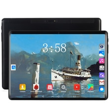 2020 Hot New 10 inch tablet pc Octa Core 6GB RAM 128GB ROM 1280*800 IPS Dual SIM Card WIFI Android 8