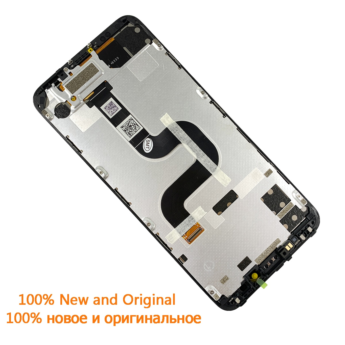 Original Screen For Xiaomi Mi A2 MiA2 LCD Display Touch Screen Digiziter Assembly With Frame For Xiaomi 6X Mi6X LCD Screen enlarge