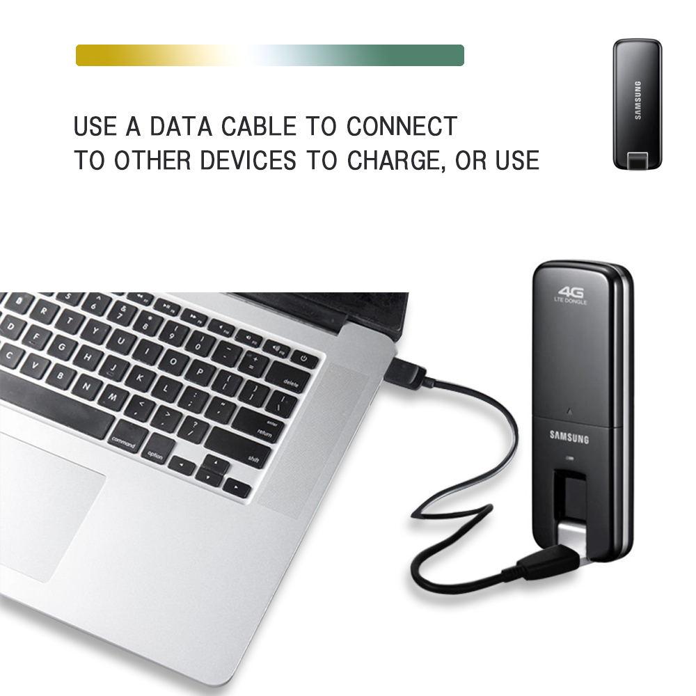 Lot of 10pcs Samsung GT-B3730 4G LTE modem