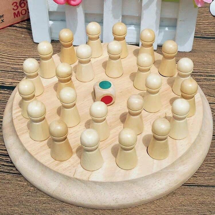 Juego De Mesa De ajedrez para Educación Temprana, juego De Mesa De...