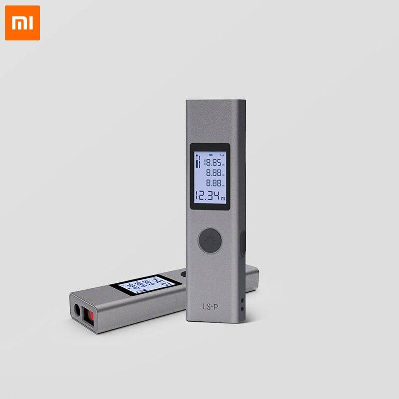 Xiaomi Mijia Youpin توكا 40m الليزر المدى مكتشف LS-P USB فلاش شحن المدى مكتشف عالية الدقة قياس rangefinder