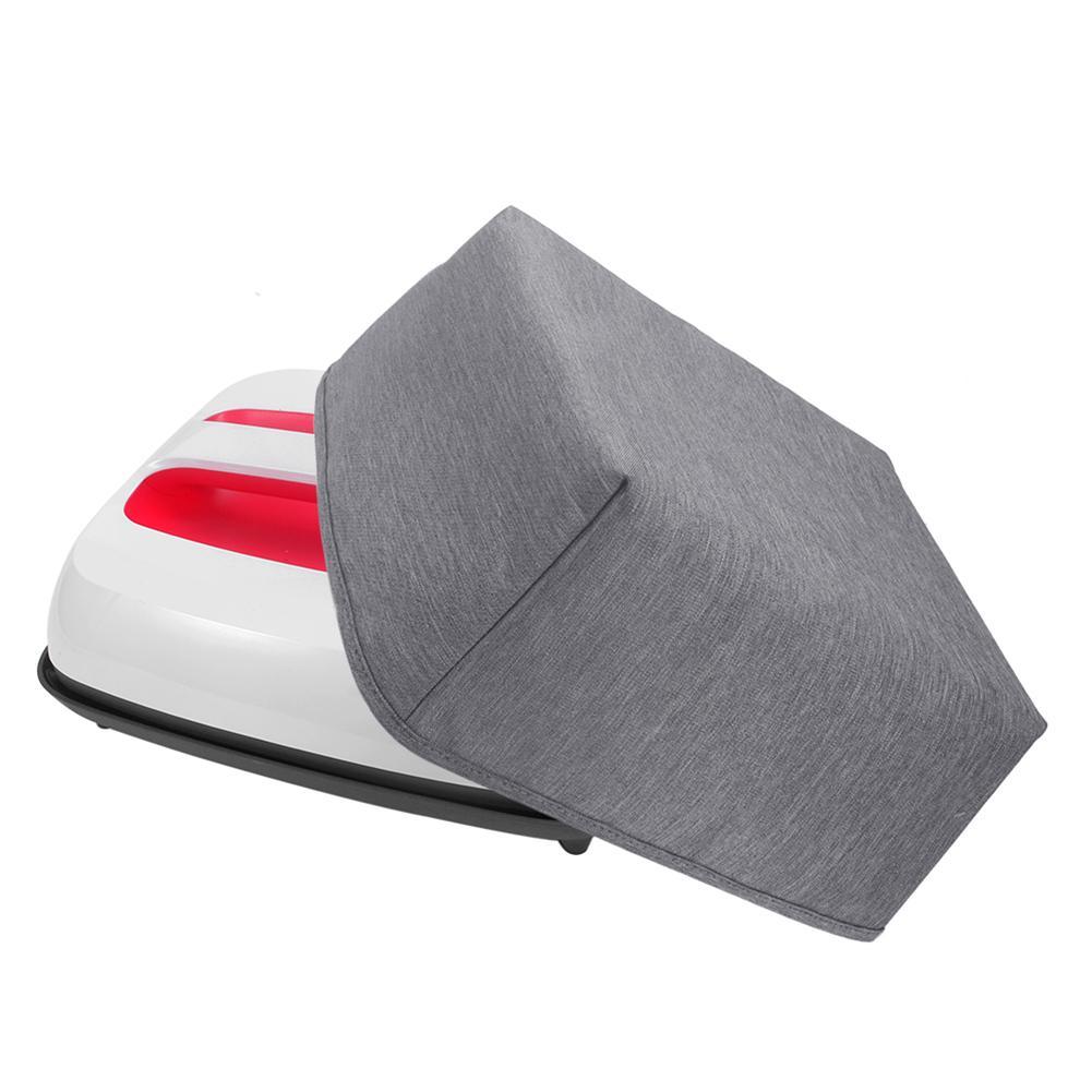 Cubierta protectora de tela impresa para Cricut Easy Press 2 12*10 pulgadas...